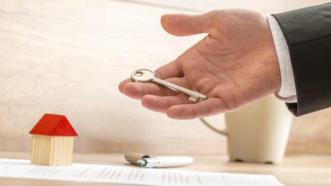 Se disparan las operaciones de firma de hipotecas en Extremadura.